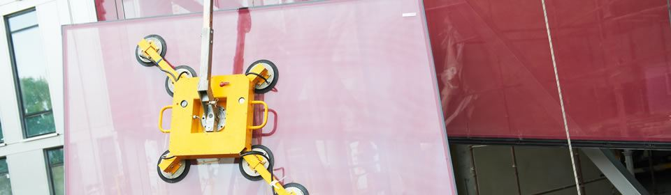 glas vervangen Kerkrade