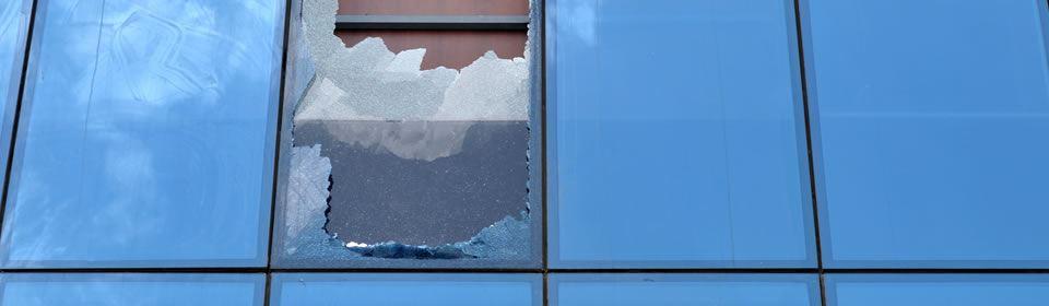raam kapot Kerkrade