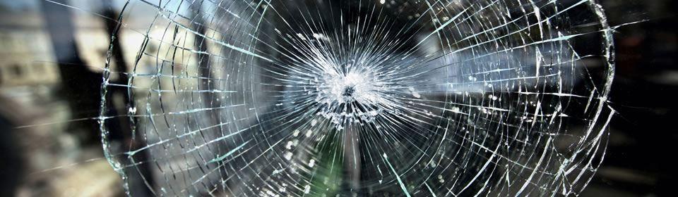 glasschade Kerkrade